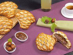 Lizzi-Croissant-Sfoglie