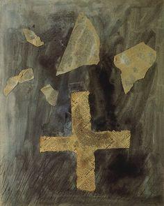 margadirube:  artaddictsanonymous:Antoni Tàpies.