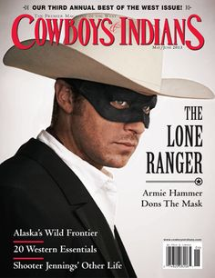"""Cowboys & Indians, partner for """"Into the West"""" 2013 Fall Fashion Preview Party, May/June 2013 Cover #dallasmarket"""