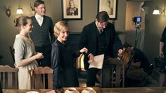 Downton Abbey | Masterpiece | PBS