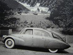TATRA 87 (1939) | René Vallente | Flickr Small Cars, Nice Cars, Vintage Ads, Bike, History, Vehicles, Design, Antique Cars, Cool Cars