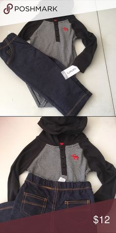 Carters Outfit NWT Size 18 months Carters Outfit NWT Size 18 months Carter's Matching Sets