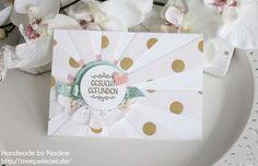 stampin up einladung einladungskarte hochzeit stempelmami inspiration and art blog hop karte karten Arts And Crafts, Paper Crafts, Stampin Up, Blog, Frame, Cards, Handmade, Inspiration, Wedding