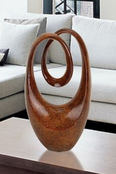 Globe Trotting: Decor & Furniture, Abstract Sculpture