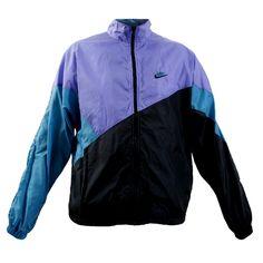 Nike vintage jacket - LOVE windbreakers