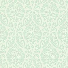 Sanderson - Design details ashby damask