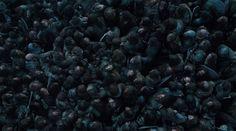 """57 Fotos que prueban que """"Game of Thrones"""" es el programa visualmente más impresionante en TV"""