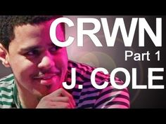 CRWN w/ Elliott Wilson Ep. 2 Pt. 1 - Why J. Coles Albums May Never Top His Mixtapes