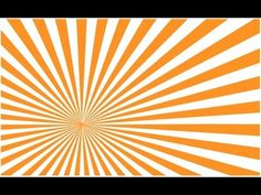 Learn to make a 3D vortex shape in Illustrator. In this design the pattern looks like it is being sucked into the vortex that you will create using the 3D to...