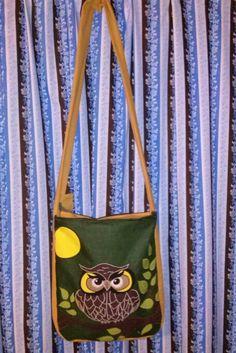 Baglyos táska 2fa341a4ab