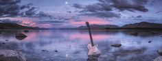 Panoramic Landscapes by Timothy Poulton
