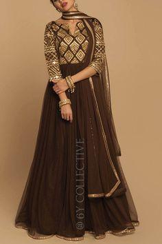 Pakistani Wedding Outfits, Pakistani Bridal Wear, Pakistani Dress Design, Pakistani Dresses, Indian Dresses, Indian Outfits, Indian Designer Outfits, Designer Dresses, Event Dresses