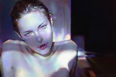 ArtStation - 150324, Yanjun Cheng