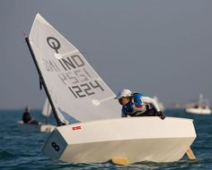Qatar Optimist Cup