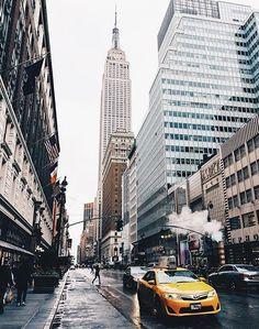 #travel #nyc #wanderlust