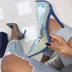 1e6940f2c98 Pinterest    prettiiegorgeous ♥ Shoes Heels