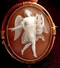 angel cameo