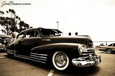 Chevy Lowrider Bomb
