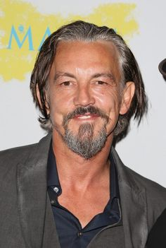 Tommy Flanagan Photos: Maxim, FX, And Fox Home Entertainment Comic-Con Party