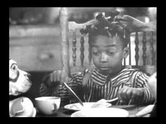 The Little Rascals D01 @ 06 Moan And Groan, Inc  1929 - YouTube