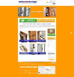 Ti occupi di #produzione o #vendita di #infissi in #PVC? Cattura subito nuovi #Clienti! Visita il nostro #sitoweb e richiedi un #preventivogratuito!