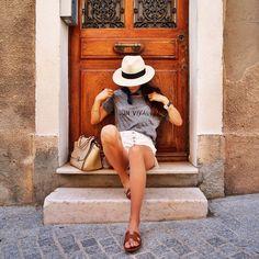 European Travel Diary | Blank Itinerary