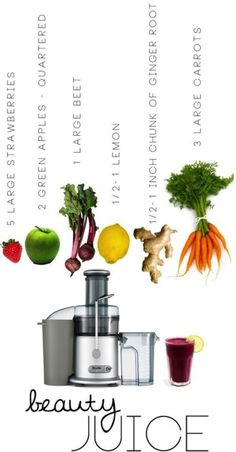 Juicing for Beginners | eBay For latest fashion clothes visit us @ http://www.zoeslifestylefashion.com/clothing/