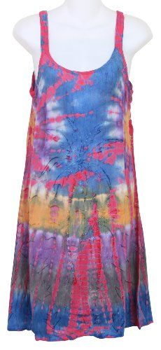 Raya Sun Tie Dye Dress/Cover Up in Blue Combo Size S Raya Sun,http://www.amazon.com/dp/B00B5G3ICU/ref=cm_sw_r_pi_dp_qVP9sb13CVK4F89Q