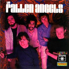 The Fallen Angels (3) - The Fallen Angels at Discogs