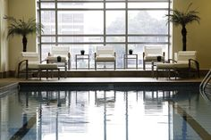 You deserve relaxing time lounging and soaking in warm water at Grand Hyatt Sao Paulo.