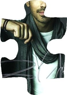 @Evenpro  #JonasPuzzle Pieza B-2  , por la foto autografiada