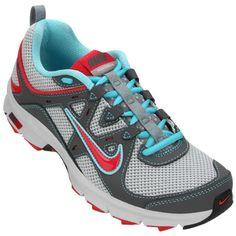 Tênis Nike Air Alvord 9 W