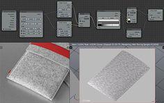 Click image for larger version. Name: Felt.jpg Views: 492 Size: KB ID: 232560 Blender 3d, Blender Models, Felt Material, Fibre Material, Face Angles, Blender Tutorial, Modelos 3d, Seamless Textures, 3d Max