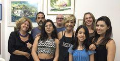 Bom pra Cabeça & Rádio Clube da Boa Música - PostsExposição Cores da primavera continua no Centro Médico Shopping Vitória até 24 de fevereiro