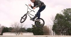 How To Barspin with Dan Foley Bmx Videos, Best Bmx, Extreme Sports, Dan, Bicycle, Bike Style, Advice, Popular, Watch