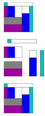 52 Weeks of Quilt Pattern Blocks in 52 Weeks - Week 4
