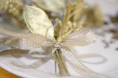 Hochzeitsdekoration Gold – Weiss » Andrea Kuhnis' Photoplace