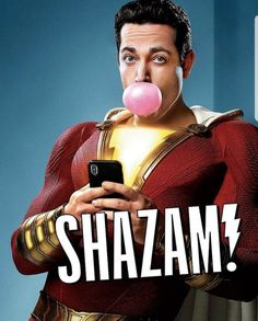 Who is the cunning super hero in marvel cinematic universe. Captain Marvel Shazam, Original Captain Marvel, Marvel Dc, Comic Superheroes, Superhero Movies, Zachary Levi, Dc Comics, Spiderman, New 52