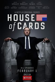 This role was made for Kevin! Very true to much of the politics and Kevin makes your root for him with his charm and wit.