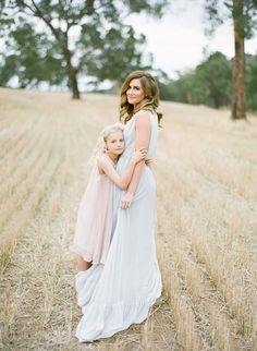 Mother & daughter #family #lifestyle #photography