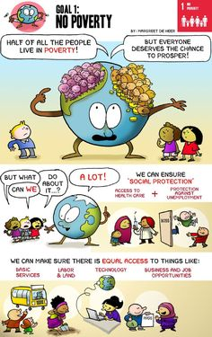 1 page Goals Comics - full set PDF Magazine with 18 Pages from alisonbellwood. Read more about goals and comics. Sustainable Development Projects, World Goals, Summer Reading 2017, Discover Magazine, Save Environment, Build A Better World, Spiritual Development, Worlds Of Fun, Social Studies