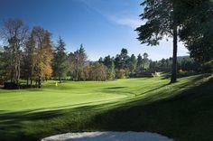 Golf Course Vidago Golf in Porto, Portugal - From Golf Escapes