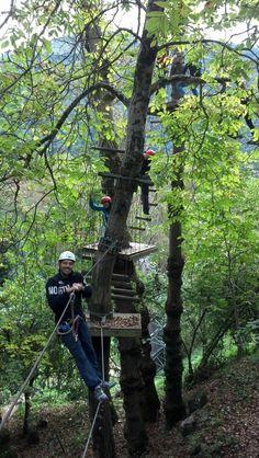 Parco Avventura Nahar (Arrone, Italy): Top Tips Before You Go - TripAdvisor