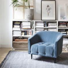 Carla Chair  | Zarro