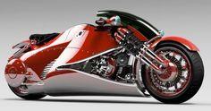 The Tryton MM2 concept by Vil Tsimenzin