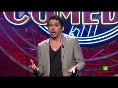 ▶ Paco León | El club de la comedia - Blanqueamiento de ano - YouTube