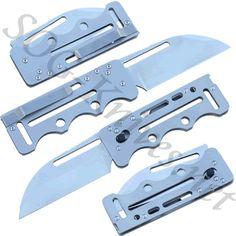 SOG Access Card 2.0 Knife AC76 - $45.22