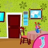 Escape Games - AjazGames: Escape Threo Room-ajaz escape games