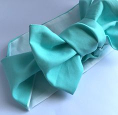 A personal favorite from my Etsy shop https://www.etsy.com/listing/290600315/baby-toddler-girls-mint-green-white