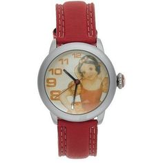 RARE Out of Production Disney Women's Snow White Watch MU1240 | eBay